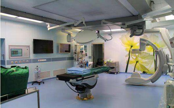 数字化手术室品牌