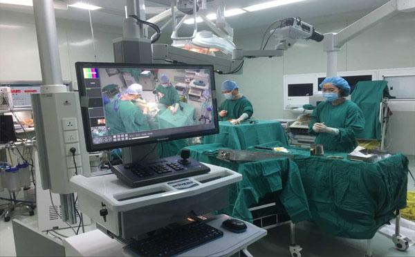 手术视频教学