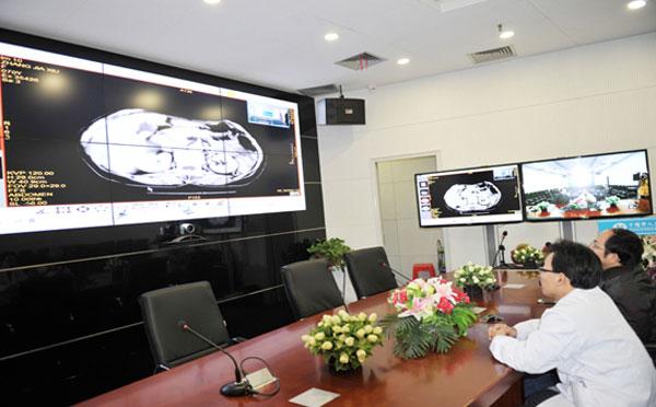 医院视频平台