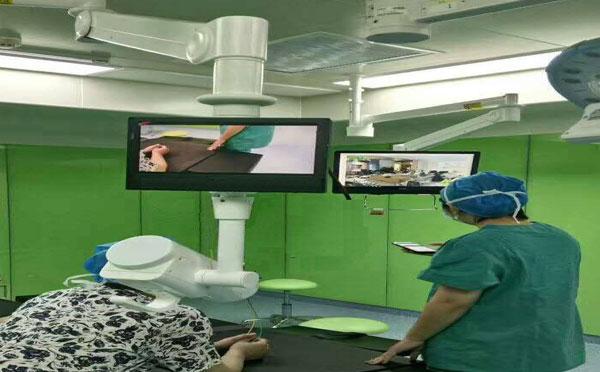 手术示教系统